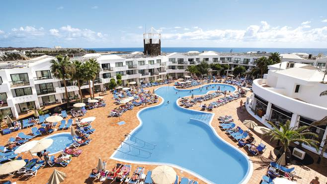 Be Live Experience Lanzarote Beach Hotel