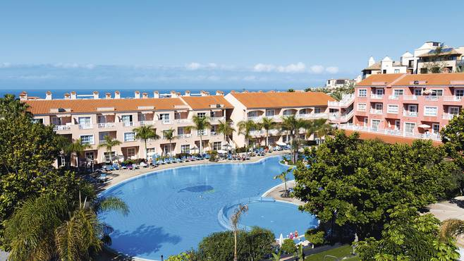 Spain free child places 2018 2019 holidays tui first for Aparthotel jardin tropical