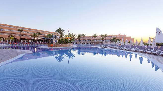 First Choice All Inclusive Free Kids Holidays 2017 / 2018