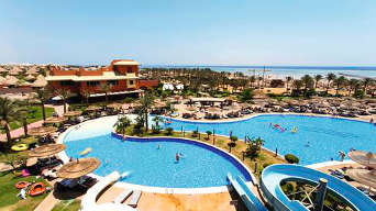 Holiday Village Red Sea