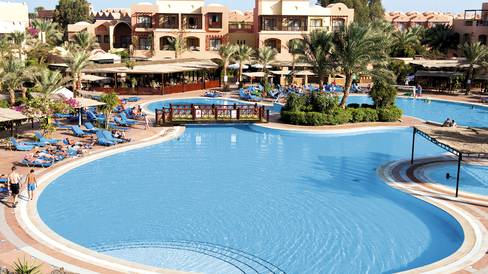 JazMakadi Saraya Splash Resort