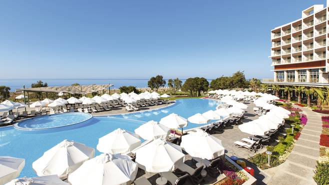 Sensatori Resort Sorgun