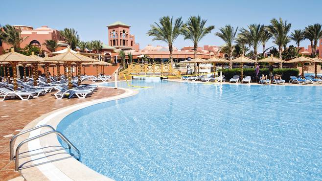 TUI Magic Life Sharm El Sheikh Imperial Hotel
