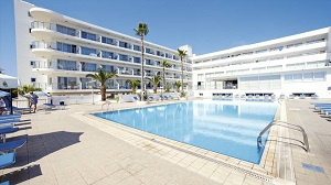 Tofinis Ayia Napa, Cyprus