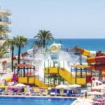 Splash World Free Child Places 2018 / 2019 Holidays