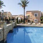 Holiday Village Aliathon Cyprus
