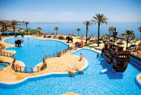 Holiday Village Costa Del Sol Free Child Places