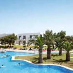 Holiday Village Kos Free Child Places