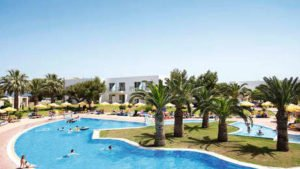 Holiday Village Atlantica Kos Free Child Places