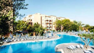 Holiday Village Majorca Free Child Places