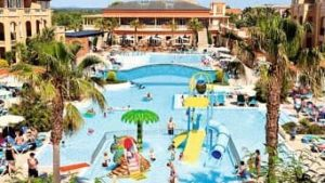 Holiday Village Menorca Free Child Places