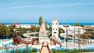 Holiday Village Rhodes Free Child Places