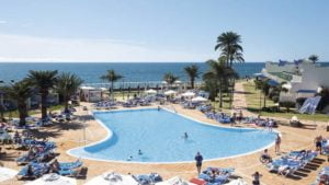 Spain Free Child Places Holidays