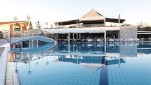 Cyprus Free Child Places Holidays