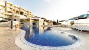 TUI BLUE Bellevue Resort