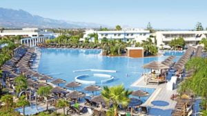 Blue Lagoon Resort Kos