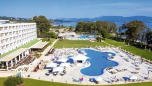 TUI Family Life Kerkyra Golf