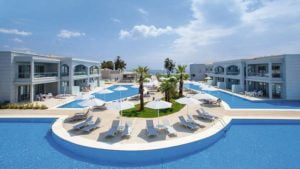 TUI BLUE Lagoon Princess Free Child Places
