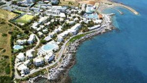 Hotel Nana Beach