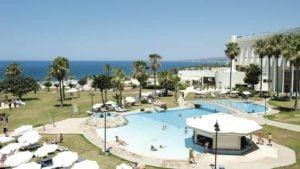 Laura Beach & Splash Resort