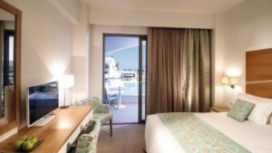 TUI Family Life Blue Lagoon Princess Bedrooms