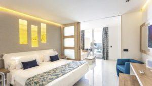 TUI BLUE Club Aura Bedrooms