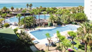 ADH Ocean Islantilla Pools