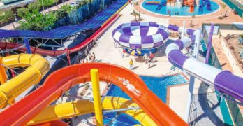 October 2018 Free Child Places TUI and First Choice