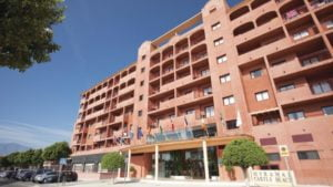Myramar Fuengirola Hotel and Apartments