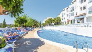 Santa Ponsa Holiday Centre