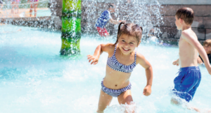 TUI Blue for Families - Family Life Free Child Places Holidays