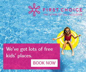 First Choice Free Child Places 2018 / 2019