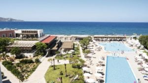 Atlantica Akti Zeus Hotel Splash World Free Child Places 2018 / 2019