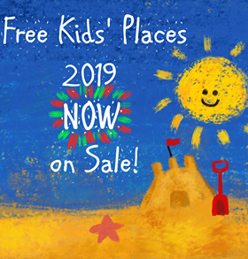 TUI and First Choice Free Child Places 2019 Holidays - Now On Sale!