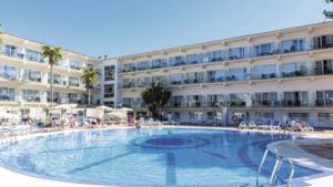 Globales Playa Estepona Splah World Free Child Places 2018 / 2019