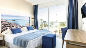 Globales Playa Estepona Rooms