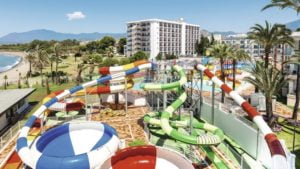 Globales Playa Estepona Waterpark