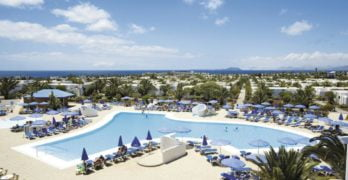 Holiday Village Lanzarote First Choice Free Child Places 2020 / 2021