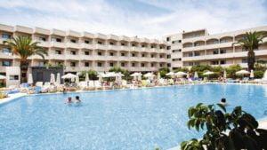 Hotel Ialyssos Bay SuneoClub