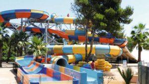 Marina Parc Hotel Waterpark