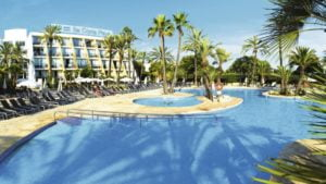 Protur Sa Coma Playa Hotel and Spa Free Child Places 2019 / 2020