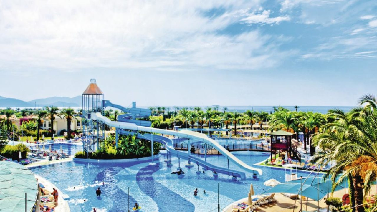 Tui Blue Tropical Free Child Places 2020 2021 Holidays Free