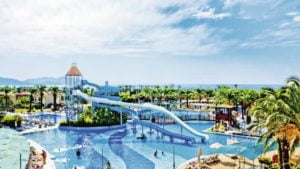 TUI Family Life Tropical Resort Free Child Places 2019 / 2020