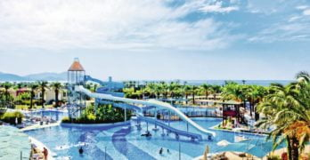 TUI BLUE Tropical Free Child Places 2019 / 2020