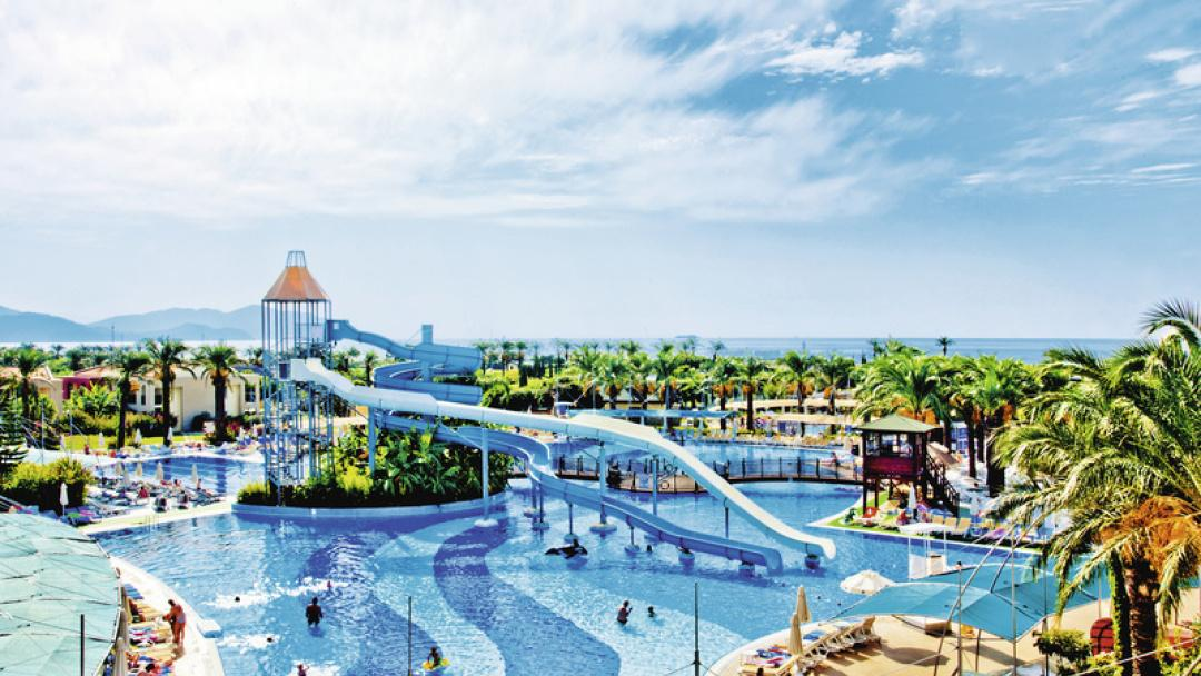 Tui Family Life Tropical Resort Free Child Places 2019