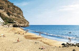 Paradise Valle Taurito Beach