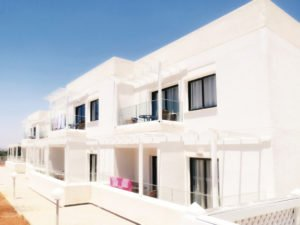 Tofinis Apartments in Ayia Napa, Cyprus