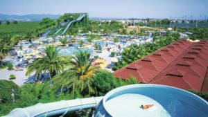 Ali Bey Club Waterpark
