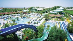 Ali Bey Club SplashWorld Free Child Places