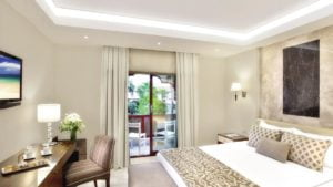 Ali Bey Club Rooms